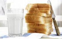 Tranh luận xung quanh chuyện bánh mì trắng có tốt cho sức khỏe hay không