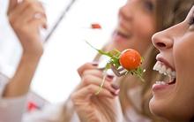 Những thực phẩm lành mạnh nên ăn trong suốt cuộc đời