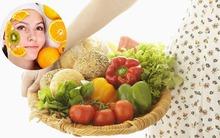 8 thực phẩm giúp chị em ngừa ung thư và đẩy lùi tuổi già