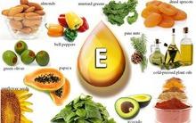 Lạm dụng Vitamin E có thể làm tăng nguy cơ mắc ung thư