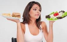 5 lưu ý trong ăn uống để giảm vòng eo