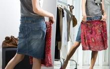 Tăng kích cỡ váy có thể tăng nguy cơ ung thư vú