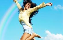 Nhảy 20 lần mỗi ngày để tăng cường sức mạnh xương khớp
