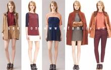 Thêm một lựa chọn thời trang công sở từ BST mới của Sandro