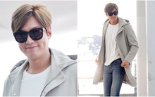 Lee Min Ho gây thất vọng vì mặt béo tròn, phát tướng