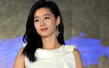 """Nhan sắc Jeon Ji Hyun khiến giới truyền thông Trung Quốc """"mê mẩn"""""""