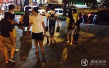 Phạm Băng Băng - Lý Thần đưa nhau đi du lịch Đài Loan