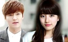 Những bí mật ẩn giấu trong chuyện tình Lee Min Ho - Suzy