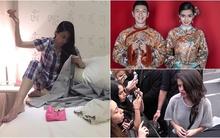 """Những hình ảnh """"hot"""" nhất của """"sao"""" trong tuần (27/9 - 3/9)"""