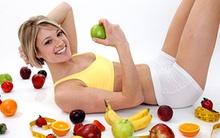 Đừng chỉ lo ăn kiêng, hãy tin bạn xứng đáng được khỏe mạnh và xinh đẹp