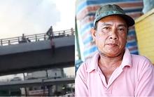 Người đàn ông chọn cái chết trên cầu vượt Cây Gõ vì bị kỳ thị là người đồng tính