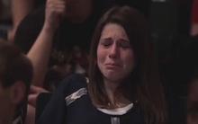 Bài diễn thuyết khiến mọi trẻ em bật khóc
