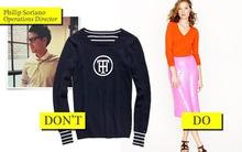 Lựa đồ & phong cách theo