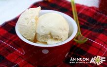 Chào mùa hè với kem sầu riêng tự làm cực ngon