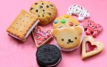 7 cách làm bánh quy giả cho Cá tháng Tư thêm vui