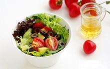 Salad rau quả tươi ngon giảm cân cho mùa hè