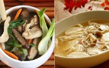 2 cách nấu canh nấm ngọt thơm hấp dẫn