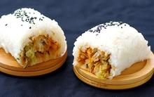 Biến tấu mới cho món cơm cuộn lạ miệng hấp dẫn