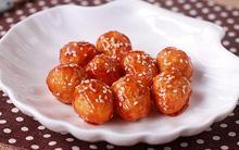 Trứng cút xốt chua ngọt ăn một lần là mê!