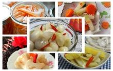21 Tết: Công thức 5 món dưa ngon cho mâm cơm ngày Tết