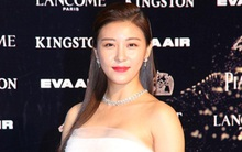 Ha Ji Won lẻ bóng vẫn tự tin nổi bật giữa loạt mỹ nhân Hoa ngữ