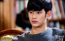 Kim Soo Hyun cân nhắc dự án mới, không tham gia