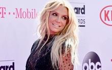 Britney Spears tự tin diện