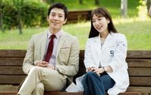 """Ngắm dàn """"người tình màn ảnh"""" điển trai của Park Shin Hye"""
