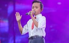 """Không thể ngờ với phát ngôn """"không thích làm quán quân"""" của cậu bé nghèo Vietnam Idol Kids"""