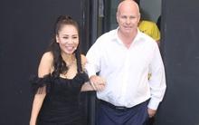 Biểu cảm ngộ nghĩnh của Thu Minh khi suýt tới muộn tại Vietnam Idol