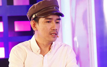 """Ca sĩ Minh Thuận """"Gương mặt thương quen"""" bị ung thư phổi"""