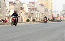 Thông xe tuyến đường đắt nhất Thủ đô vào ngày cuối cùng của năm 2013