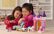 Mách mẹ 10 trò chơi kích thích trí thông minh cho bé 1- 3 tuổi