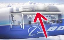 Máy bay nào cũng có một căn phòng bí mật hành khách không được biết đến