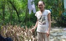 Quảng Nam: Người vợ hơn 30 năm không ngủ, chồng sợ hãi trốn đi