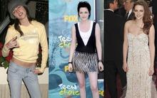 Kristen Stewart rực rỡ ở tuổi 23