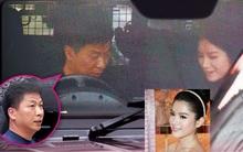 """Hoa hậu Trung Quốc bị tố """"cướp chồng"""""""
