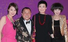 700 nghệ sĩ tưng bừng dự sinh nhật hoành tráng của sao TVB