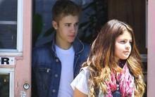 Chia tay nhưng Selena và Justin muốn