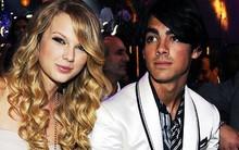 Taylor Swift bị Joe Jonas châm biếm trên truyền hình