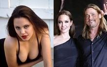 Đời sống tình dục – Tấm gương phản chiếu con người Angelina Jolie