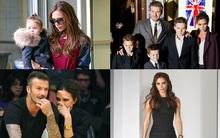 Victoria Beckham – Hành trình tuyệt đẹp của người phụ nữ hiện đại