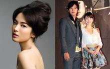 Song Hye Kyo - Ngọc nữ Hàn mãi lận đận tình duyên