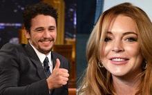 Lindsay Lohan đột nhập vào phòng James Franco lúc 3 giờ sáng