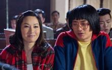 """Huỳnh Tông Trạch """"ngố tàu"""" vẫn cưa đổ Hoa hậu Hồng Kông"""