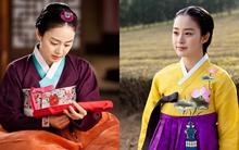Kim Tae Hee mặc hanbok gần 200 triệu trong