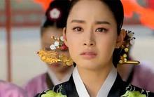 """Ok Jung"" Kim Tae Hee mang thai vẫn bị Vua lạnh nhạt"