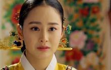 """""""Ok Jung"""" Kim Tae Hee thay đổi sau khi thành Hoàng hậu"""