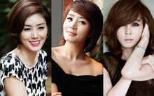 Những nữ diễn viên Hàn thách thức tuổi tác