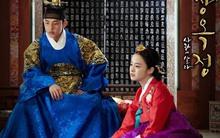 """Tiết lộ nguyên gốc đoạn kết """"Tình sử Jang Ok Jung"""""""